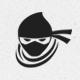 Ningaming - Ninja Logo Template - GraphicRiver Item for Sale