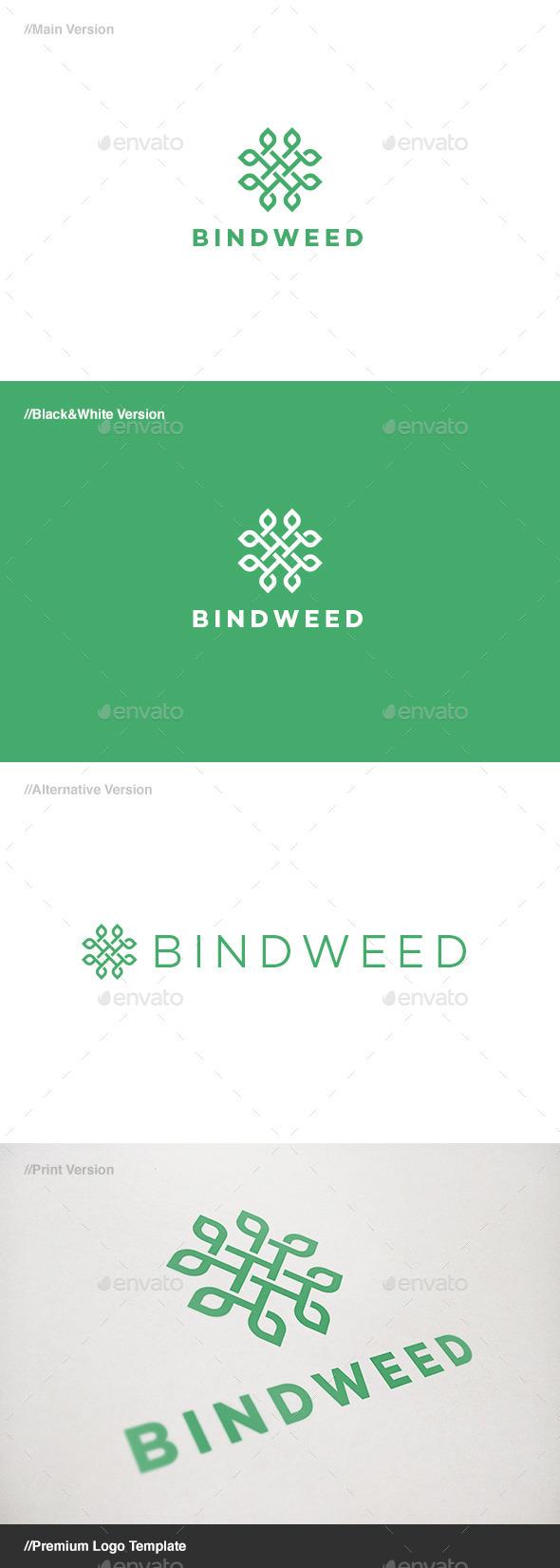 Bindweed Logo
