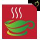 Tea Cup Logo - GraphicRiver Item for Sale