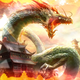 The Chinese Dragon Awakens - AudioJungle Item for Sale
