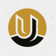 Universal Property - Letter U logo - GraphicRiver Item for Sale