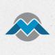 Veromount - Letter VM Logo - GraphicRiver Item for Sale