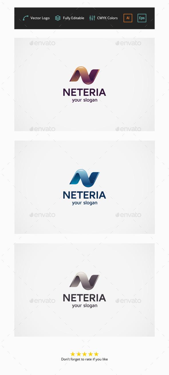 Neteria - Letter N
