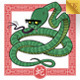 Chinese Astrological Sign Snake - GraphicRiver Item for Sale