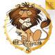 Astrology Sign Leo - GraphicRiver Item for Sale