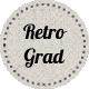 RetroGrad | Vintage Html Template  - ThemeForest Item for Sale