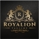 Royal Lion Logo Template - GraphicRiver Item for Sale