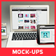 12 Professional Display Mock-Ups - GraphicRiver Item for Sale