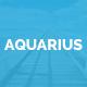 Aquarius - Corporate Email Template + Builder Access - ThemeForest Item for Sale