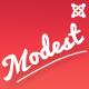 Modest - Multipurpose Joomla Virtuemart Theme - ThemeForest Item for Sale