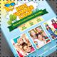 School Activity Flyer - GraphicRiver Item for Sale