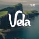 Vela - Responsive Email Template + Online Editor