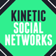 Kinetic Social Networks - VideoHive Item for Sale