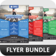 Modern Corporate Flyer Pack Vol 15 - GraphicRiver Item for Sale
