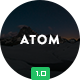Atom - Responsive Email + Themebuilder Access - ThemeForest Item for Sale