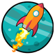 Broken Rocket - Leaders + IAP + Admob + Share - CodeCanyon Item for Sale