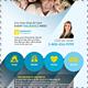 Finance, Insurance, Seminar Flyer Templates - GraphicRiver Item for Sale