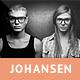 Johansen - Creative Niche Blog Theme - ThemeForest Item for Sale