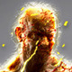 Titan - Magma Photoshop Action - GraphicRiver Item for Sale