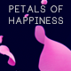 Petals Of Happiness - VideoHive Item for Sale