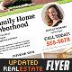 Better Real Estate Flyer Template v2 - GraphicRiver Item for Sale