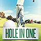 Golf Flyer - GraphicRiver Item for Sale
