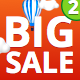 Big Sale 2 | Marketing Tool - VideoHive Item for Sale