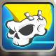 SkullHawk - GraphicRiver Item for Sale