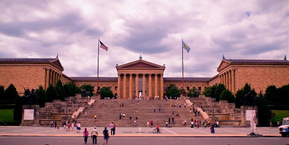 Philadelphia Museum of Art 01