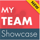 My Team Showcase WordPress Plugin - CodeCanyon Item for Sale