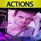 Broken Effect Photoshop Action - GraphicRiver Item for Sale