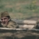 Young Soldiers In The War - VideoHive Item for Sale