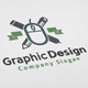 Graphic Design Logo - GraphicRiver Item for Sale