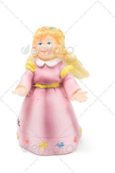 Angel Figure