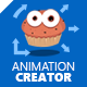 Animation Creator - Create 3D & 2D animations in one click - VideoHive Item for Sale