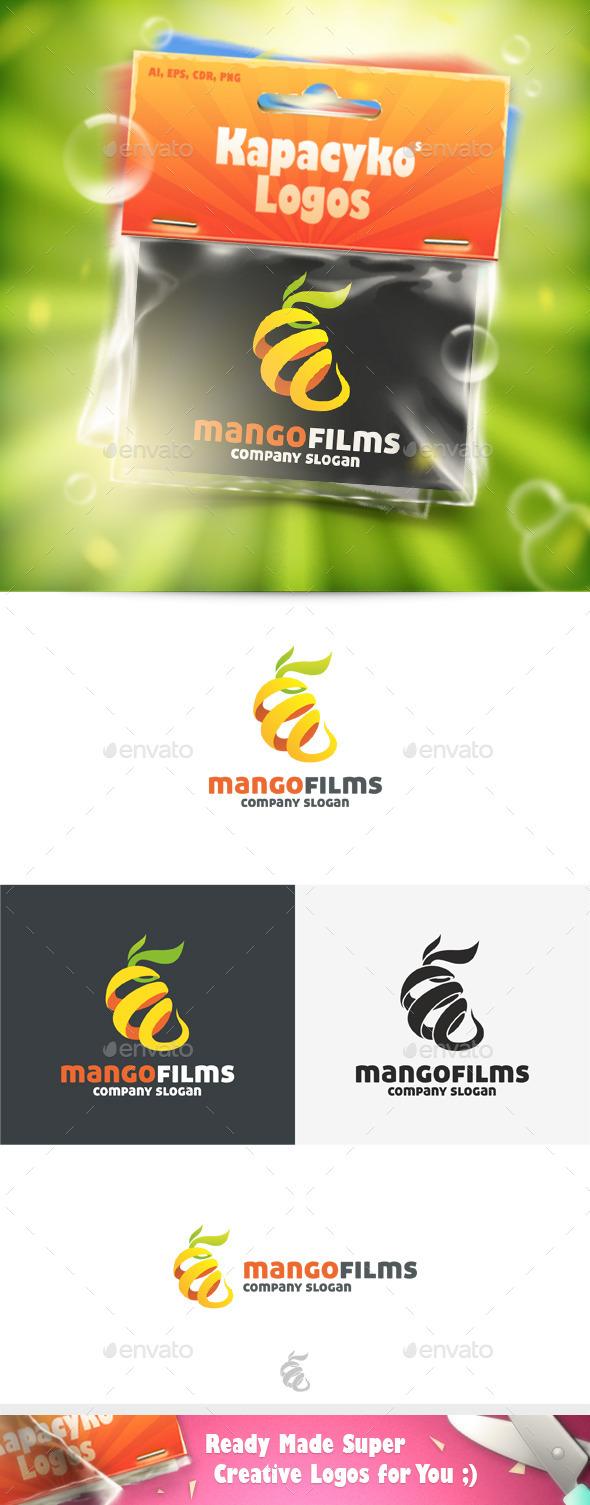 Mango Films Logo