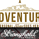 Download Adventure Mountain Logo from GraphicRiver