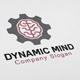 Dynamic Mind Logo - GraphicRiver Item for Sale