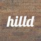 Hilld - Responsive Multipurpose Html Template - ThemeForest Item for Sale