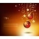 Merry Christmas Gold Greeting Card - GraphicRiver Item for Sale