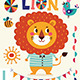 Illustration in Cartoon Style - GraphicRiver Item for Sale