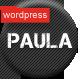 Paula - Blog & Magazine Wordpress Theme - ThemeForest Item for Sale