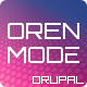 Orenmode - Creative Multi-Purpose Commerce Theme - ThemeForest Item for Sale