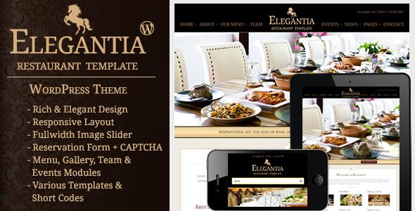 Elegantia Restaurant and Cafe