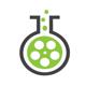 Movie Lab Logo - GraphicRiver Item for Sale