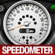 Speedometer GPS Dashboard - Analog/Digital - CodeCanyon Item for Sale