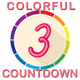 Colorful Countdown - VideoHive Item for Sale