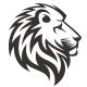 Lion Head - GraphicRiver Item for Sale