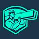 Construction Crew Logo - GraphicRiver Item for Sale
