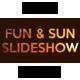 Keep Calm - Fun & Sun Slideshow - VideoHive Item for Sale